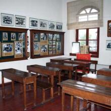 Kız Lisesi Anı Müzesi (Adana Kültür Sanat Merkezi)